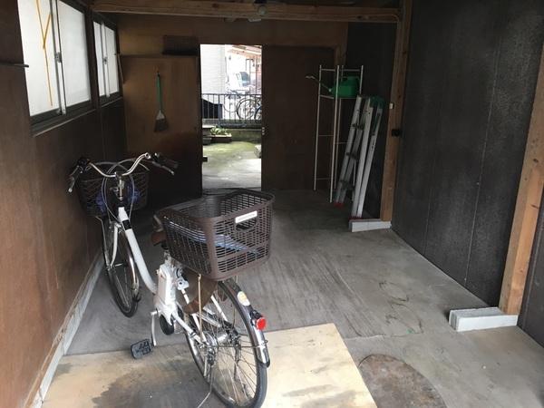草加市K様邸 土間コンクリート・排水配管設備